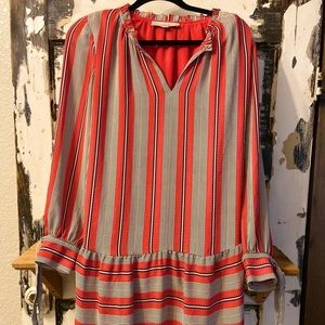 Loft dress.  Super cute